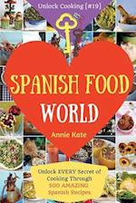Spanish Food World