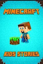 Minecraft Kids Stories