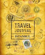 Travel Journal Istanbul