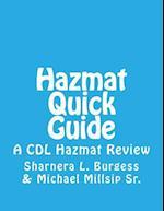 Hazmat Quick Guide
