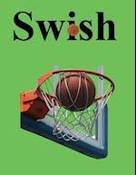 Swish College Ruled Notebook-Green