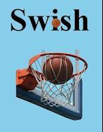 Swish College Ruled Notebook-Sky Blue