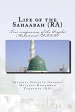 Life of the Sahaabah (Ra)