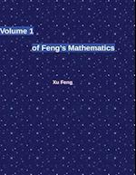 Volume 1 of Feng's Mathematics