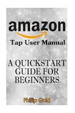 Amazon Tap User Manual