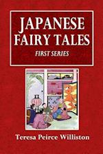 Japanese Fairy Tales - First Series