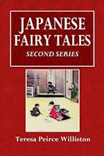 Japanese Fairy Tales - Second Series
