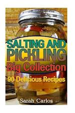 Salting and Pickling Big Collection
