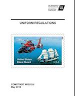 U.S. Coast Guard Uniform Regulations Comdtinst M1020.6i May 2016