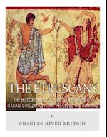 The Etruscans af Charles River Editors