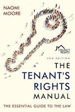 The Tenant's Rights Manual
