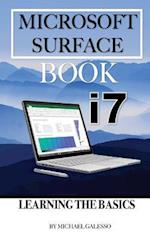 Microsoft Surface Book I7 af Michael Galeso
