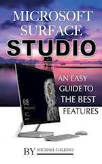 Microsoft Surface Studio Book I7