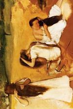 ''Women Combing Their Hair'' by Edgar Degas - 1877