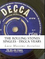 The Rolling Stones - The British Singles on Decca Records
