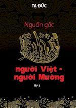 Nguon Goc Nguoi Viet-Nguoi Muong - Volumn II
