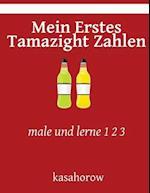 Mein Erstes Tamazight Zahlen