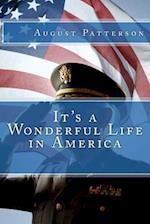 It's a Wonderful Life in America
