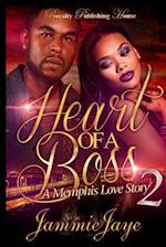 Heart of a Boss 2 af Jammie Jaye
