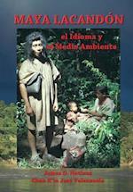 Maya Lacandon