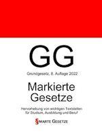 Gg, Grundgesetz, Smarte Gesetze, Markierte Gesetze