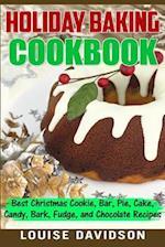 Holiday Baking Cookbook