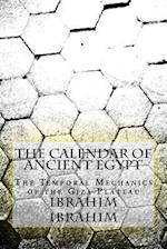 The Calendar of Ancient Egypt