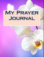 My Prayer Journal
