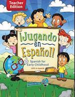 Jugando En Espanol 1 Teacher Edition