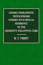 Chemo-Therapeutic Trypanosome