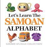 Let's Learn the Samoan Alphabet