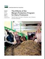 The Effects of the Margin Protection Program for Dairy Producers