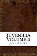 Juvenilia Volume II