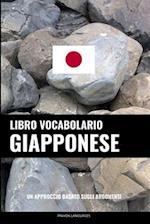 Libro Vocabolario Giapponese