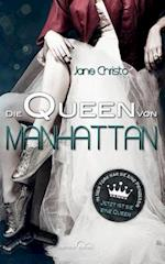 Die Queen Von Manhattan af Jane Christo