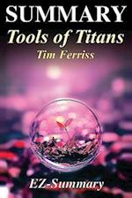 Summary - Tools of Titans