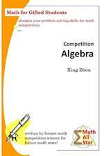 Competition Algebra