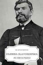 Pasmina Slavoserbska Po Hervatskoj