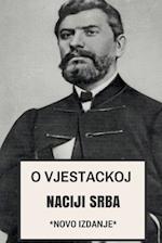 O Vjestackoj Naciji Srba