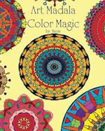 Art Madala Color Magic