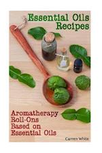 Essential Oils Recipes