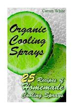 Organic Cooling Sprays