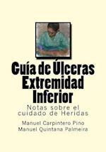 Guia de Ulceras Extremidad Inferior