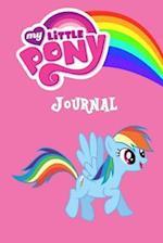My Little Pony Journal