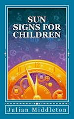 Sun Signs for Children