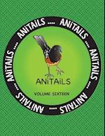 Anitails Volume Sixteen