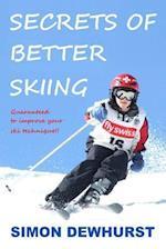 Secrets of Better Skiing