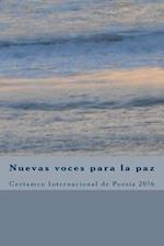 Nuevas Voces Para La Paz 2016