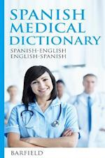 Spanish Medical Dictionary