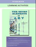The Seven Elements of Art Workbook Learning Activities